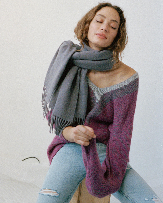 Jonie V-Neck Sweater
