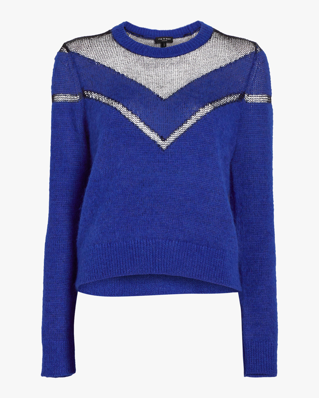 Blaze Crew Neck Sweater