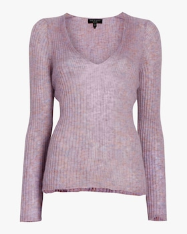 Donna V-Neck Sweater
