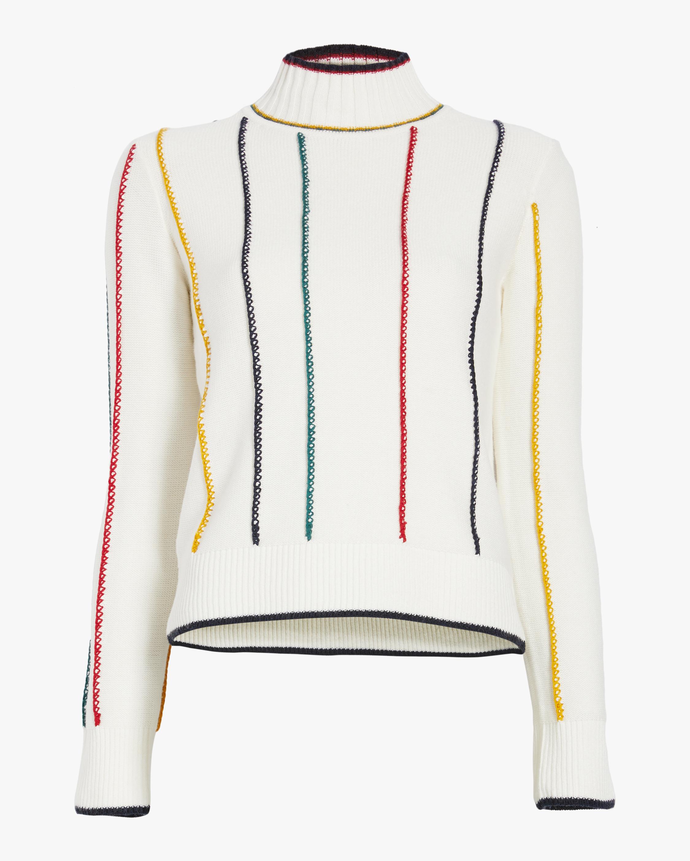 Tom Turtleneck Sweater