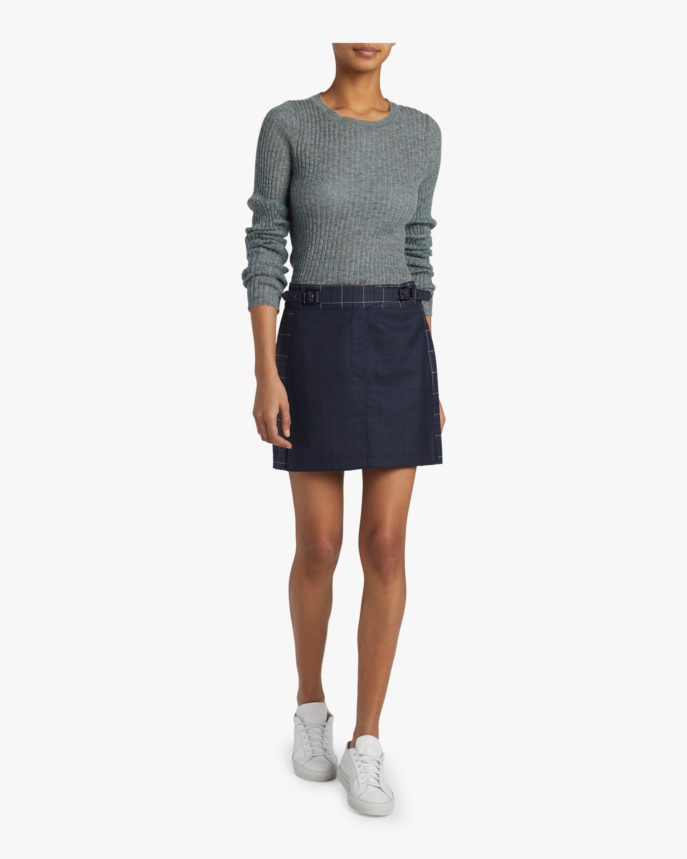 Donna Crew Neck Sweater