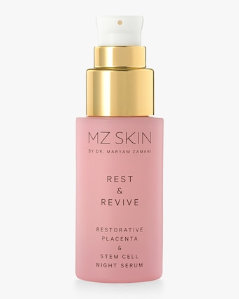 Rest & Revive Placenta Stem Cell Night Serum 30ml