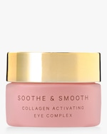 MZ Skin Soothe & Smooth Collagen Activating Eye Complex 14ml 0