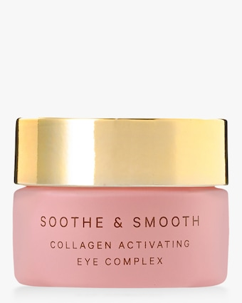 Soothe & Smooth Collagen Activating Eye Complex 14ml