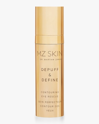 Depuff & Define Contouring Eye Rescue 15ml
