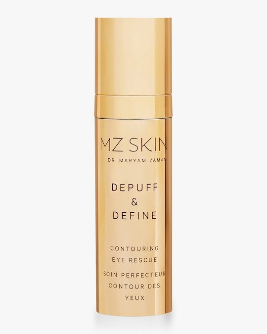 MZ Skin Depuff & Define Contouring Eye Rescue 15ml 0