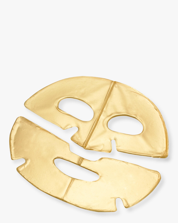 MZ Skin Hydra-Lift Golden Facial Treatment Mask 2