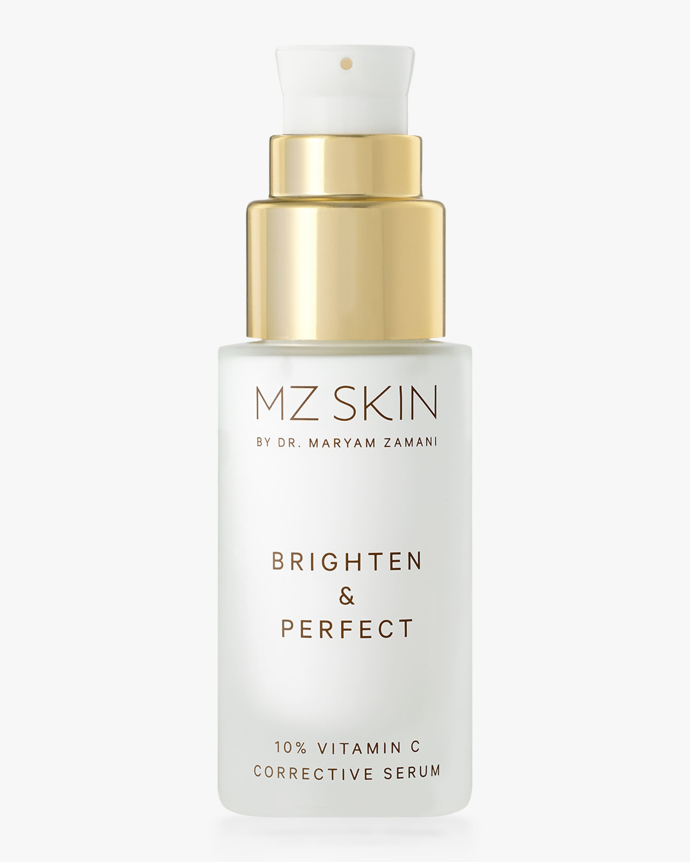 MZ Skin Brighten & Perfect Vitamin C Corrective Serum 30ml 1