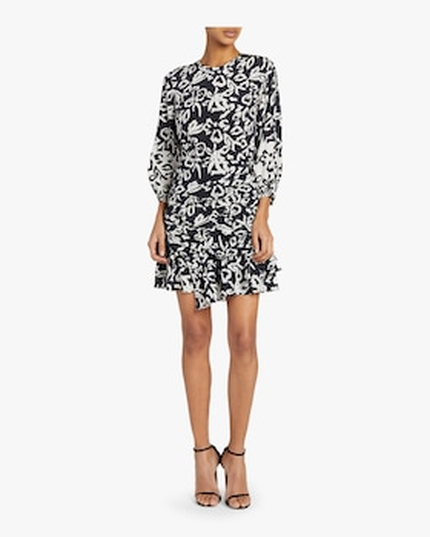 Block Print Mel Dress