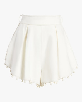 Corsage Bauble Shorts