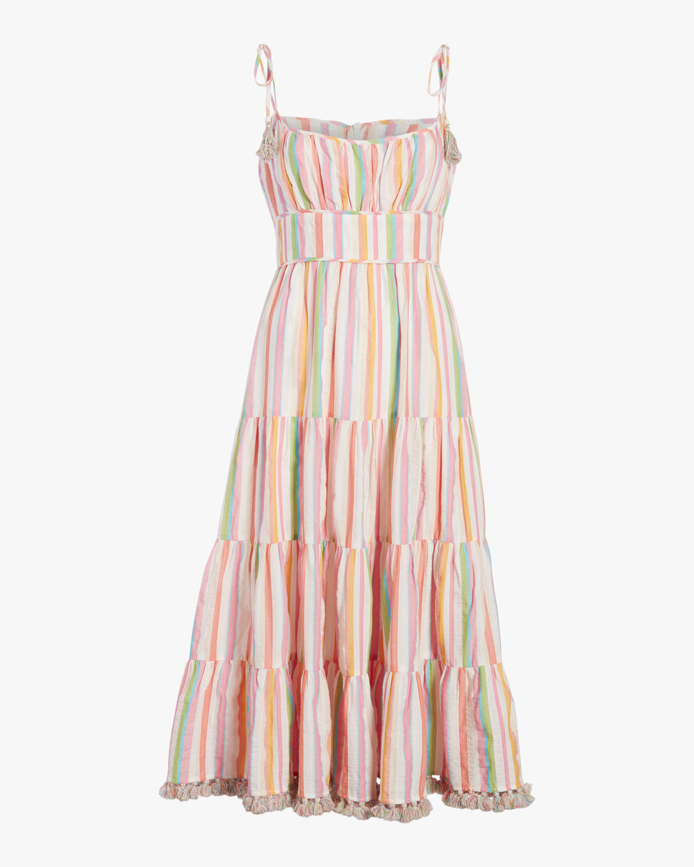 Heathers Stripe Dress
