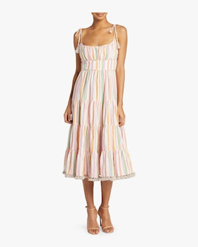 Heathers Stripe Dress
