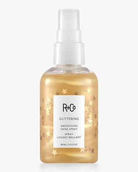 Glittering Smoothing Shine Spray