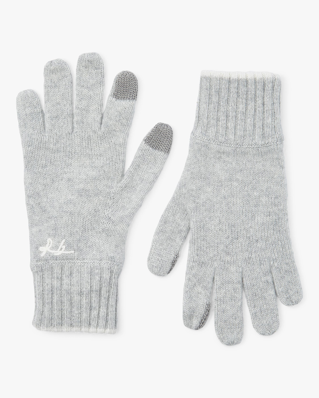 Yorke Cashmere Gloves