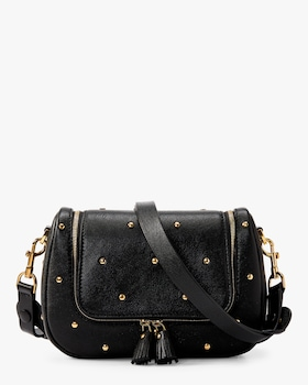 Studded Vere Small Soft Satchel