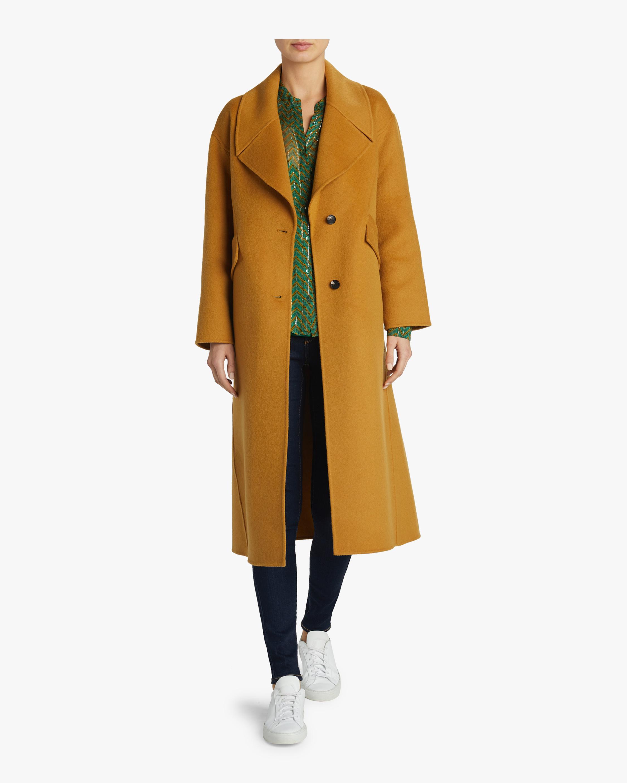 Ball Coat