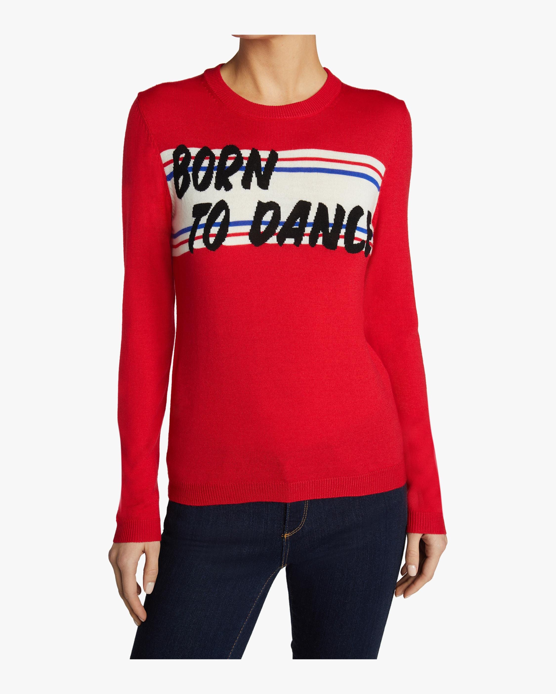 Latine Pullover Sweater ba&sh