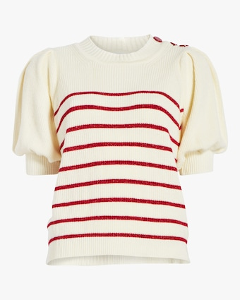 Nellie Pullover Sweater