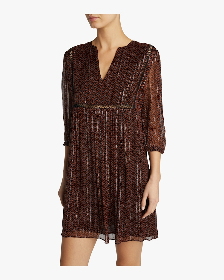 Willow Dress ba&sh