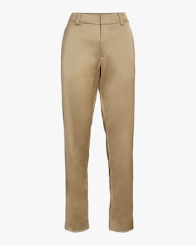 Gold Shine Suiting Pants