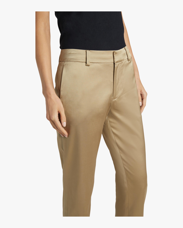 Gold Shine Suiting Pants Jason Wu GREY
