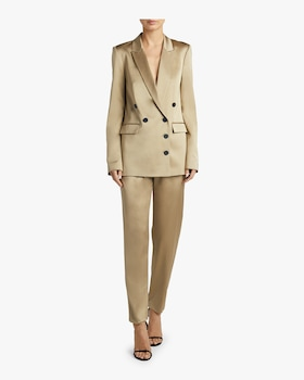 Gold Shine Suiting Jacket