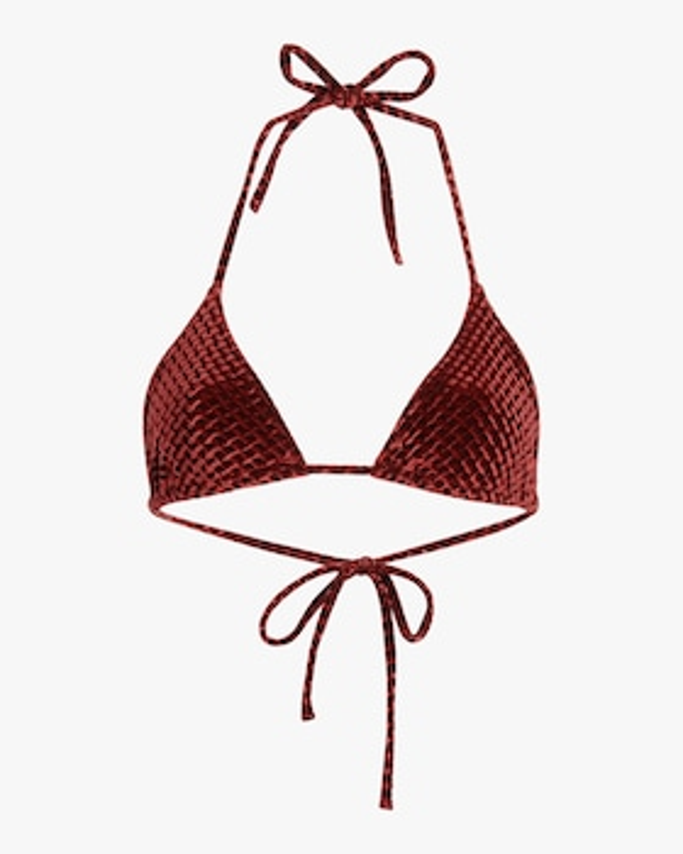 Megan Bikini Top