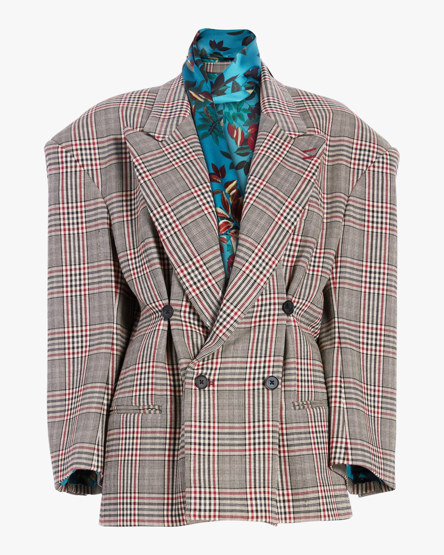Canal Jacket