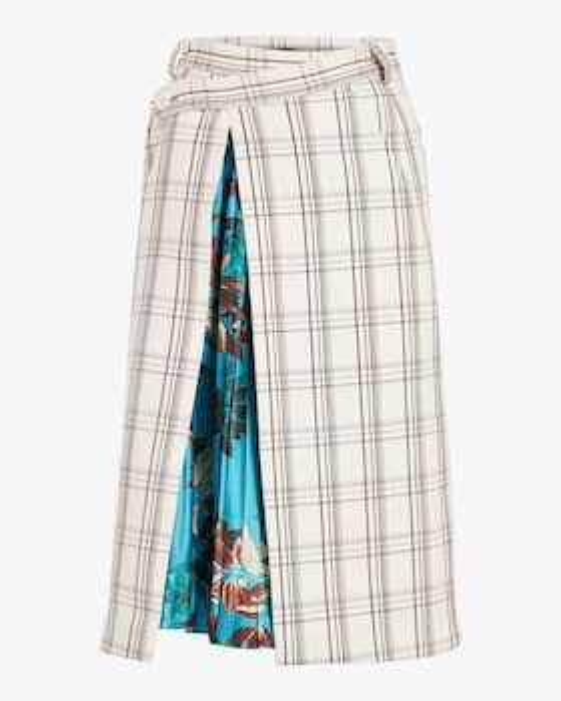 Madison Combo Skirt