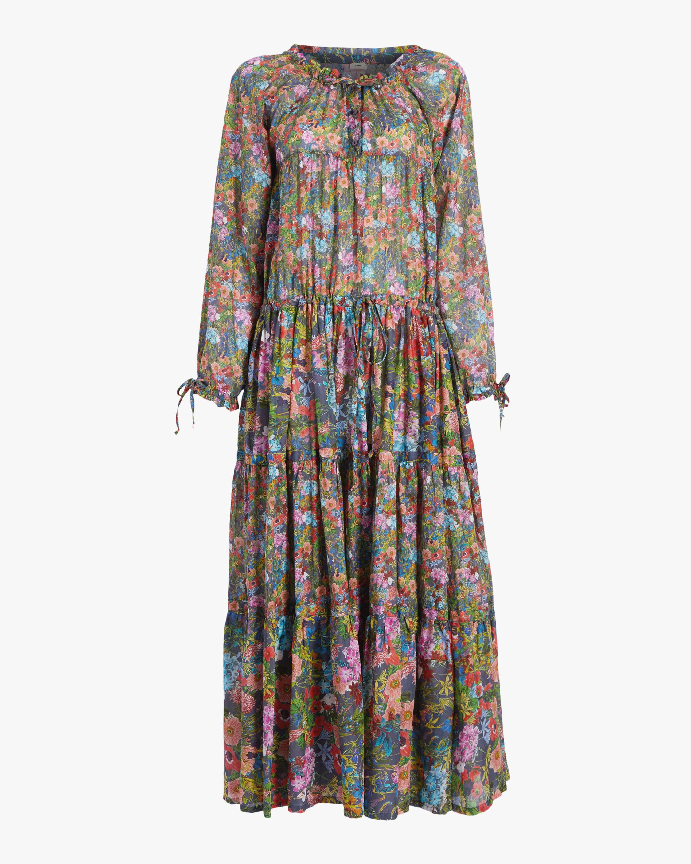 Colonial Dress