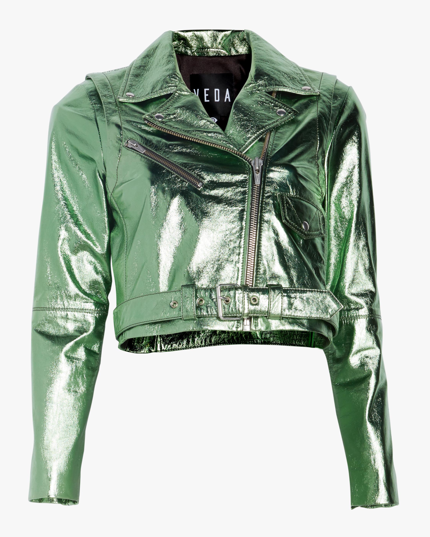 Baby Jane Metallic Jacket