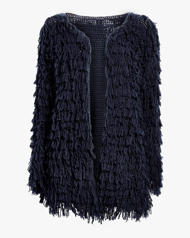 Vilanova Cashmere Jacket