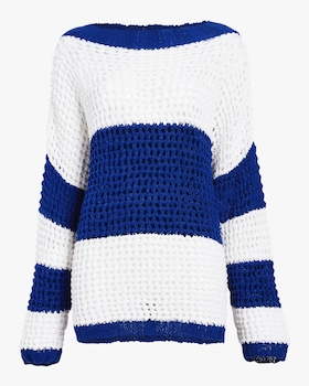 Nantucket Cashmere Sweater
