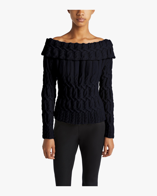 Amalfi Cashmere Sweater