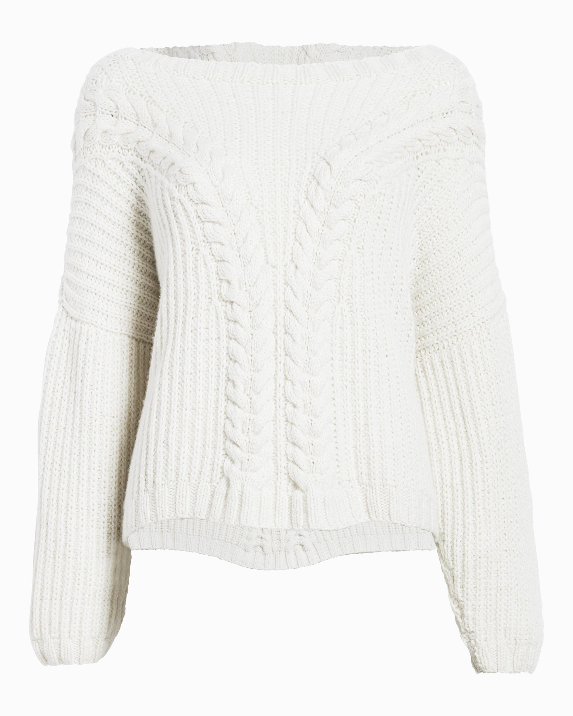 Portofino Cashmere Sweater