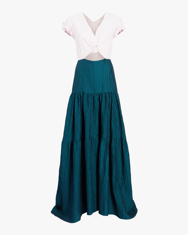 Yin Yang Gown