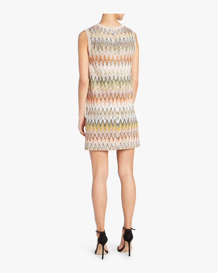 Zig Zag Dress Missoni