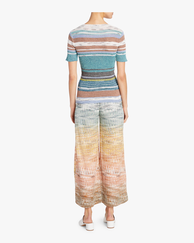 Knit Top Missoni