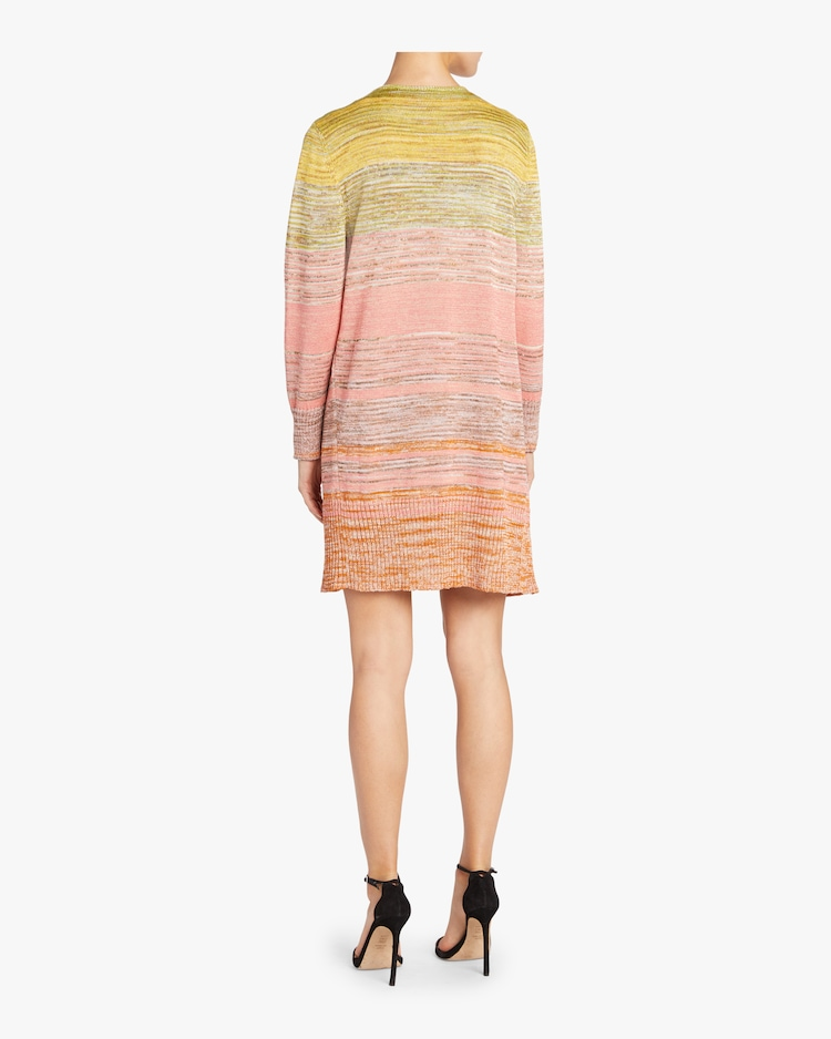 Multi Ombre Cardigan Missoni