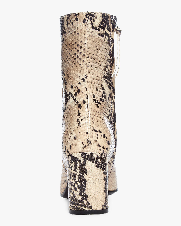 Exotic Belief Snake Print Boot Dorothee Schumacher