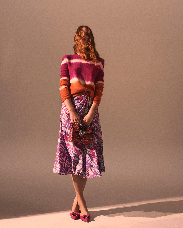 New Sarong Skirt