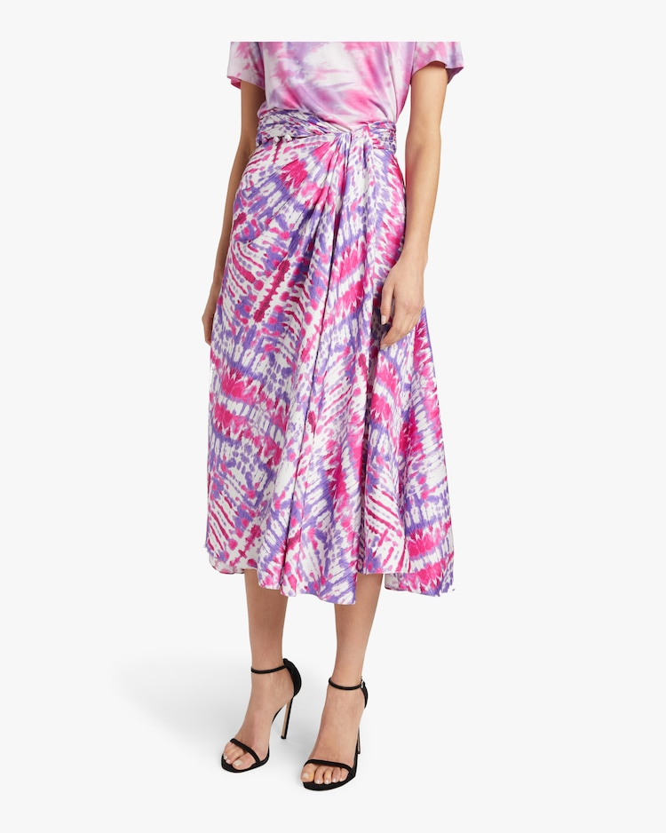 New Sarong Skirt Prabal Gurung