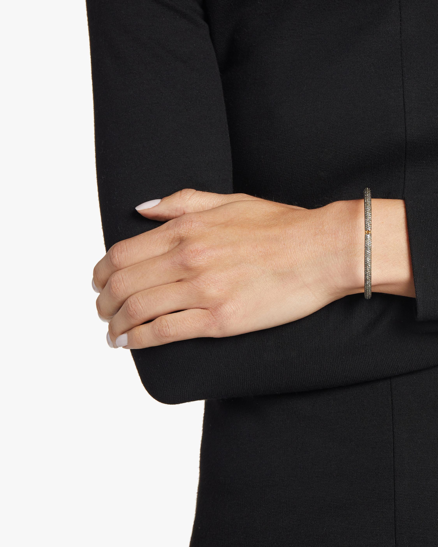 Diamond Pavé Bangle Bracelet