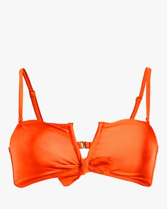 The Beverly Bikini Top