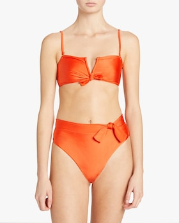 The Beverly Bikini Top