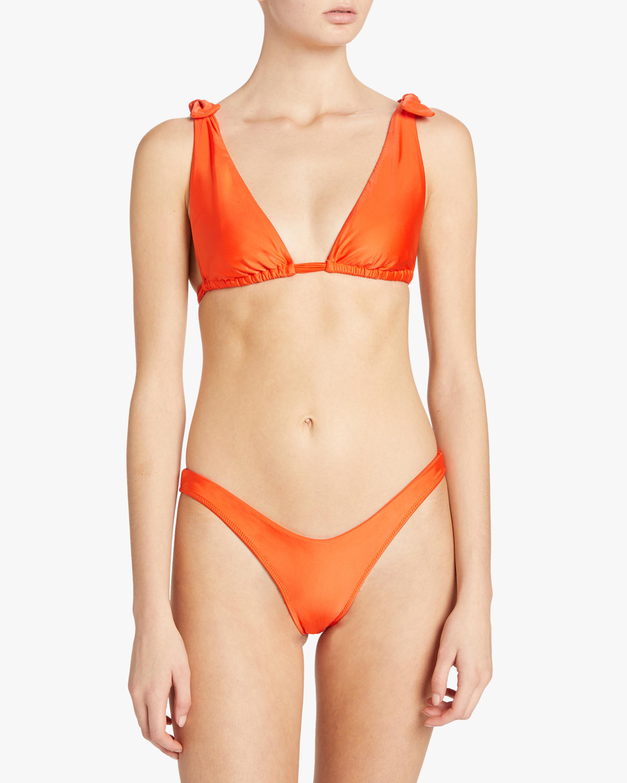 Sidway Swim The Janet Bikini Top 1