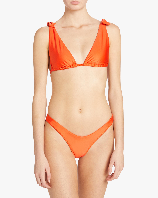 The Linda Bikini Bottom