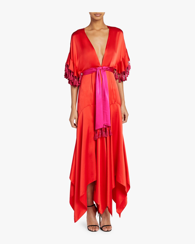Malewane Dress