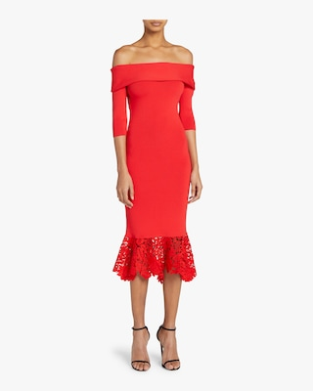 Relais Knit Dress