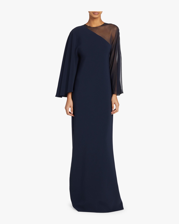 Pecora Gown